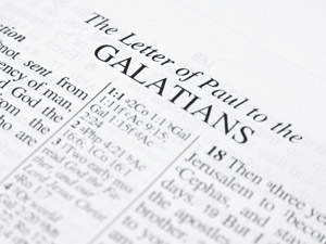 Apostle Paul's Teaching on Justification in the Book of Galatians