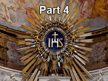 Catholicism - How Did It Become So Corrupt? Part 4
