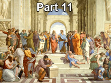 Coming One World Religion Part 11