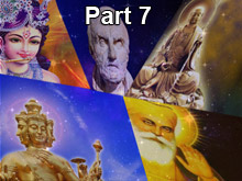 Coming One World Religion Part 7