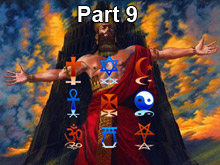 Coming One World Religion Part 9