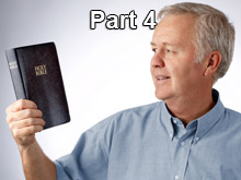 How to Return to God - Part 4