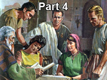 How to Study the Bible - Part 4