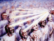 Revelation 7 - The 144,000 and the Great Multitude