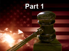 God's Judgment and America's Greatest Sin Part 1