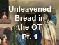 Passover in the Old Testament Part 1